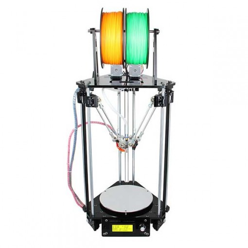 Delta Rostock mini G2S Pro (Kit) Geeetech - 3D printers