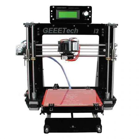 Prusa I3 pro B (Kit) Geeetech - 3D printers