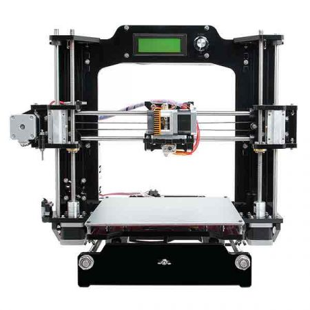 Prusa I3 X (Kit) Geeetech - 3D printers