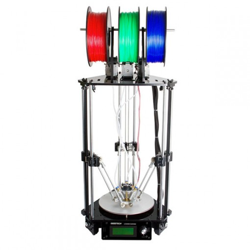 Rostock 301 (Kit) Geeetech - 3D printers