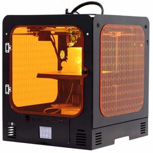 Verve Kentstrapper - 3D printers