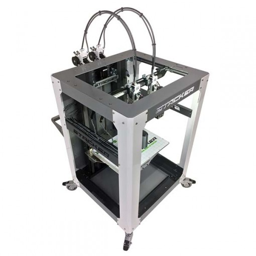 S2 Stacker - Large format