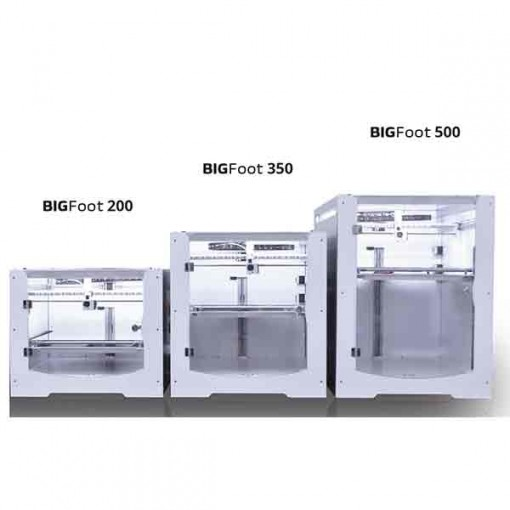 BIGFoot 350 Tumaker - 3D printers