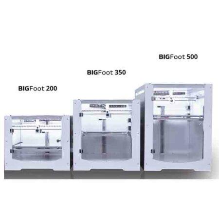 BIGFoot 500 Tumaker - Large format