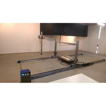 EB 2076 LX Erectorbot - Large format