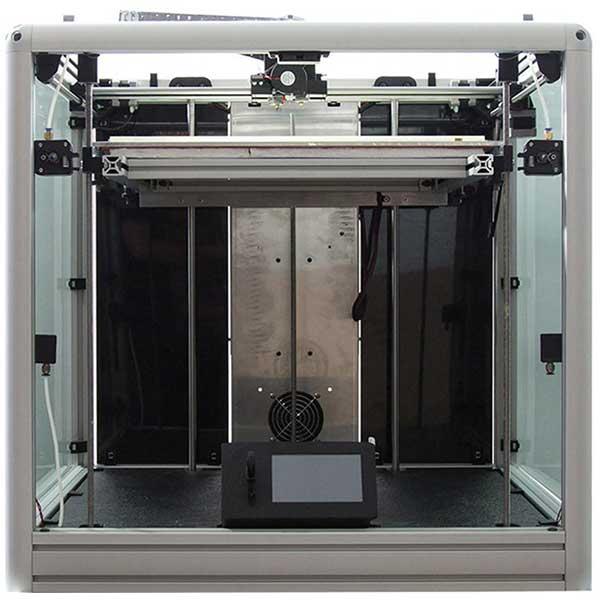 CreatorBot 3D Pro Series II MAX 3DPrinterWorks - 3D printers