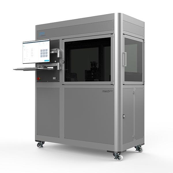 Dragonfly 2020 Pro Nano Dimension - 3D printers