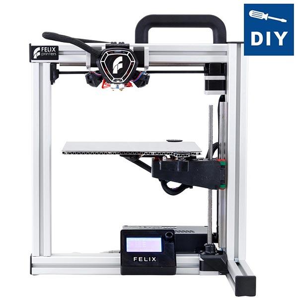 FELIX Tec 4 (Kit) FELIXprinters - 3D printers