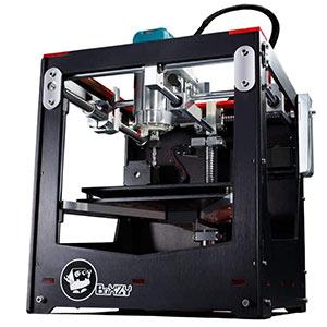 BoXZY imprimante 3D CNC