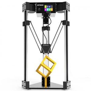 Febtop Tech Optimus 3-in-1 imprimante 3D multi fonctions