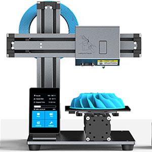 Snapmaker, imprimante 3D tout-en-un