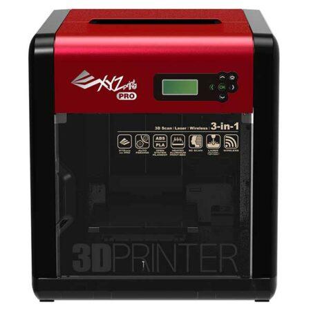 Da Vinci 1.0 Pro 3-in-1 XYZprinting - Hybrid manufacturing