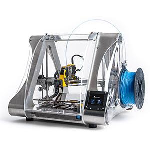 Zmorph 20 SX, imprimante 3D multifonctions