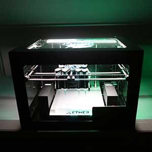 Aether 1 bioimprimante 3D tout en un