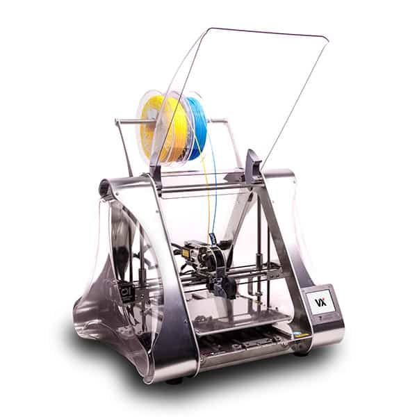 VX ZMorph - 3D printers