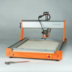 Stepcraft-2/600 (Kit)