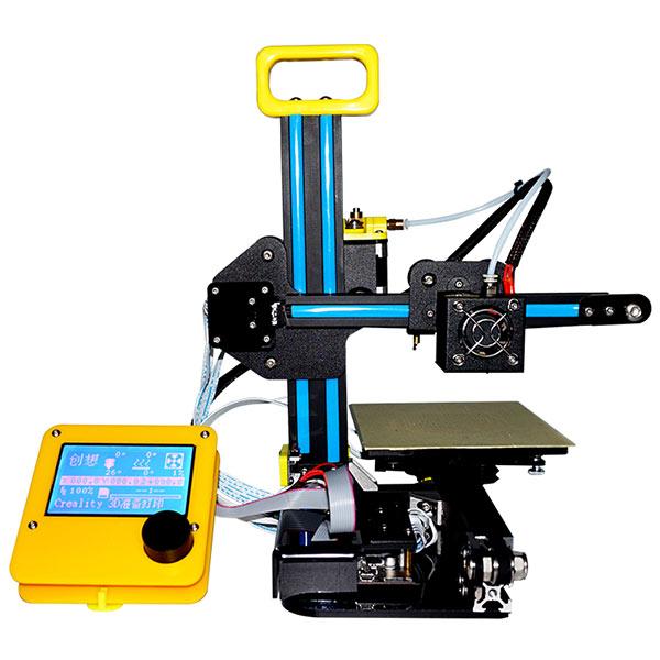 CR-7 Mini (Kit) Creality - 3D printers