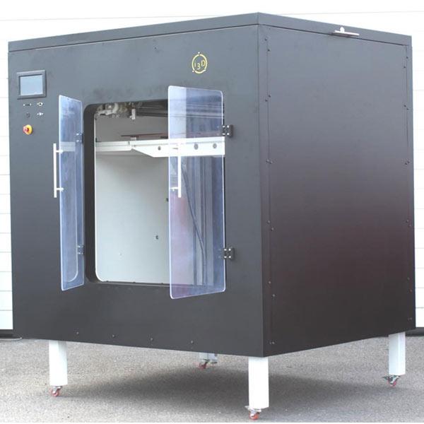 Multi512 I3D innovation - 3D printers