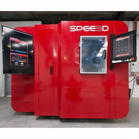 LIGHTSPEE3D SPEE3D - Large format, Metal