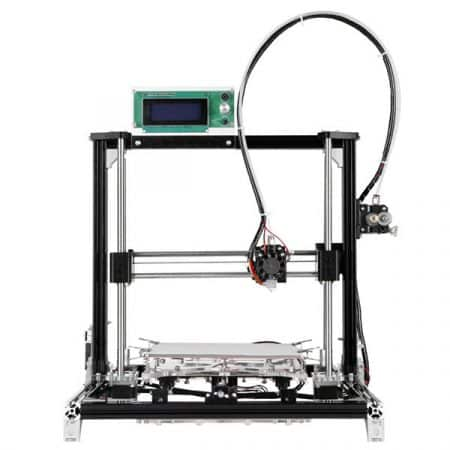 Metal Frame Prusa i3 DIY (Kit) FLSUN - 3D printers