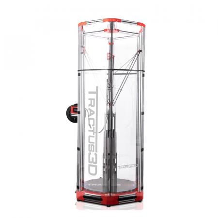 T3000 Tractus3D - 3D printers