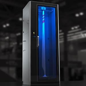 La Leapfrog XceL, une imprimante 3D large volume.