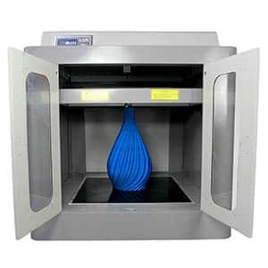 The HORI Z1000 is a very large scale 3D printer.