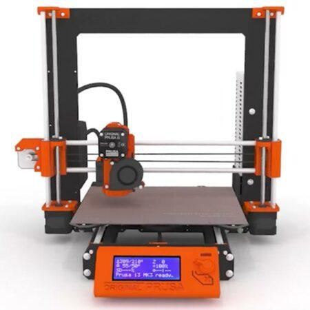 Original Prusa i3 MK3 (Kit) Prusa Research - 3D printers