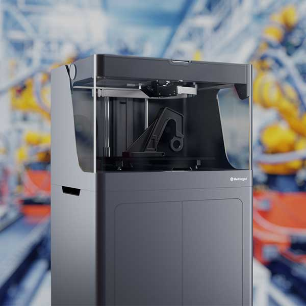 X5 Markforged - 3D printers