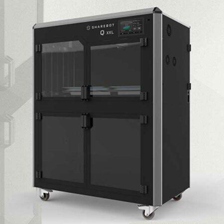 Qxxl Sharebot - 3D printers