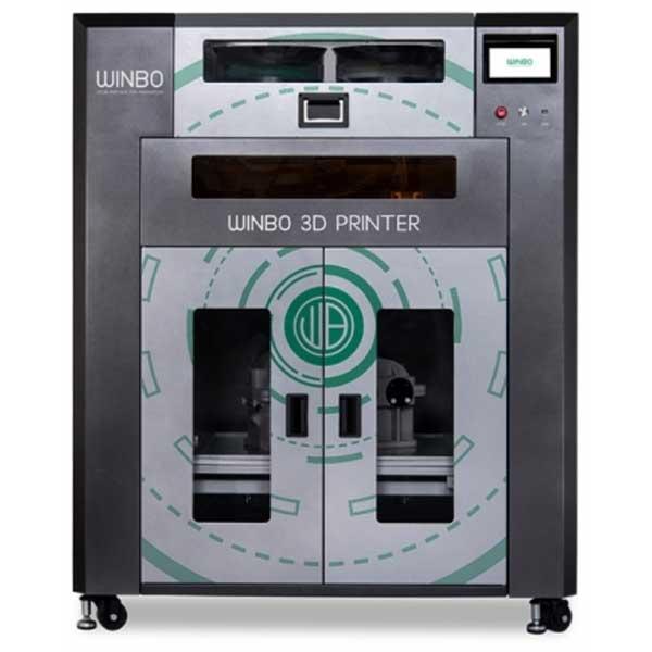 Dragon(L)4 Winbo - 3D printers