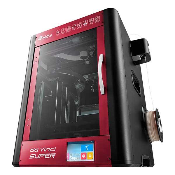 Da Vinci Super XYZprinting - 3D printers