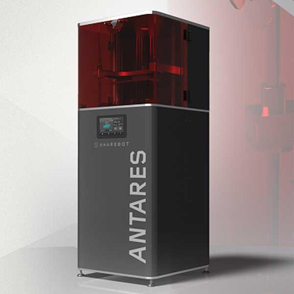 Antares Sharebot - 3D printers