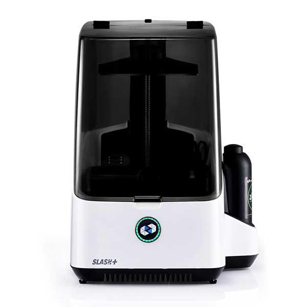 SLASH PLUS UNIZ - 3D printers