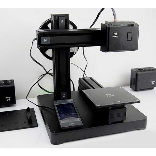 MOOZ (Kit) Dobot - 3D printers
