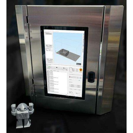 ME12C JuggerBot 3D - 3D printers