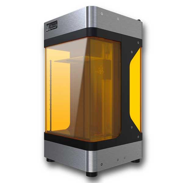 PLUTO 3Devised - 3D printers