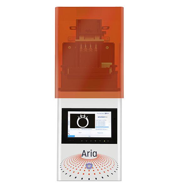 Aria EnvisionTEC - 3D printers
