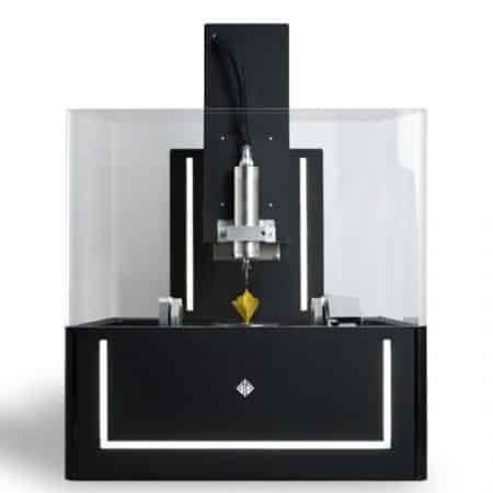 Halo Ethereal Machines - 3D printers