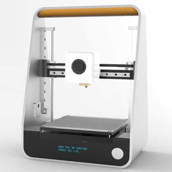 Migo MakeX - 3D printers