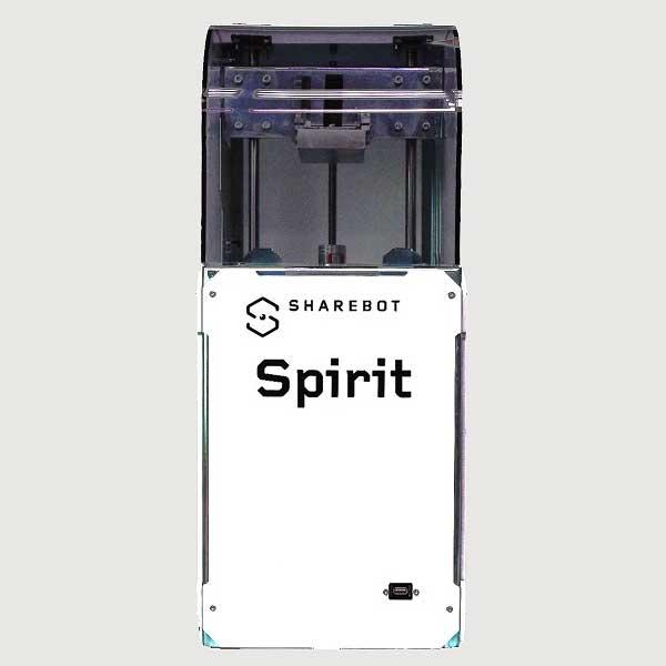 Spirit Sharebot - 3D printers