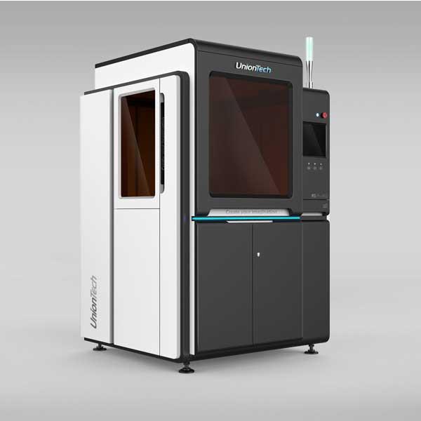 RSPro450 UnionTech - 3D printers