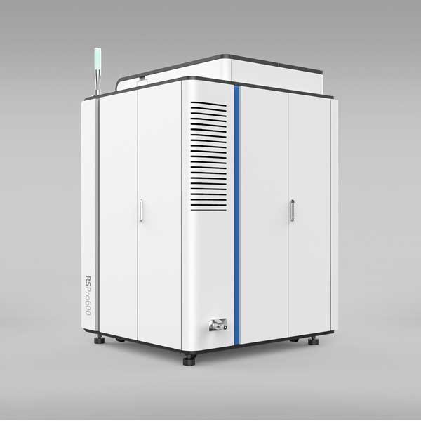 RSPro600 UnionTech - 3D printers