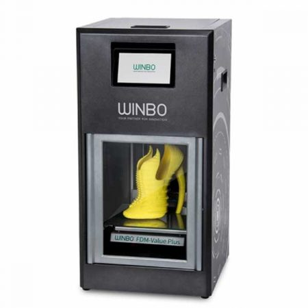 FDM-Value Plus Winbo - 3D printers
