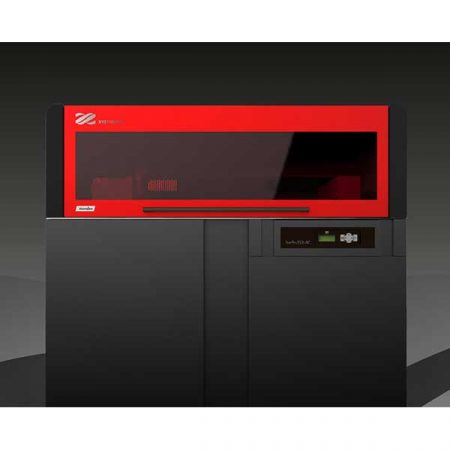 PartPro350 xBC XYZprinting - Full color