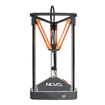 Dagoma NEVA, 3D printer gift for the holidays under $1000