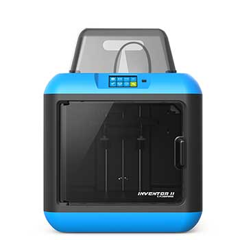 Flashforge Inventor II, 3D printer holiday gift under $1000