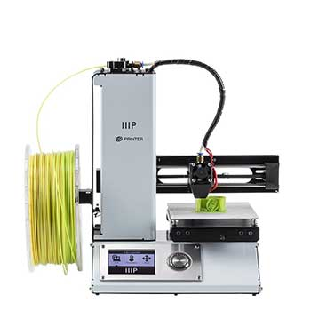 Monoprice MP Select Mini, 3D printer for the holidays under $300