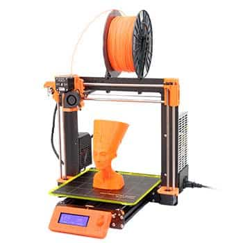 Original Prusa i3 MK3, 3D printer gift for the holidays under $300