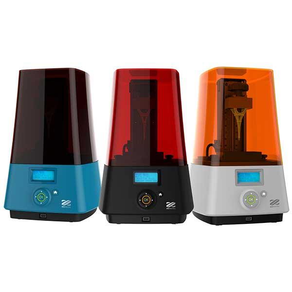 XYZPrinting DentPro 100 xP